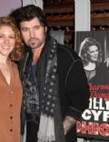 Billy Ray Cyrus and Dylis Croman