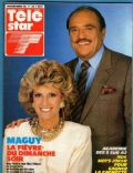 Télé Star Magazine [France] (27 October 1986)