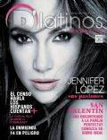 D'latinos Magazine [Mexico] (February 2011)
