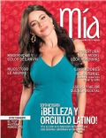 Mia Magazine [Honduras] (20 May 2011)