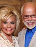 Jim Bakker and Lori Beth Graham