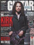 Guitar World Magazine [United States] (February 2008)