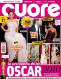 Cuore Magazine [Spain] (10 March 2010)