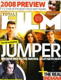 Total Film Magazine [United States] (February 2008)