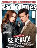 Radio Times Magazine [United Kingdom] (16 April 2011)