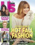 Kate Bosworth, Kate Middleton, Khloé Kardashian, Lamar Odom, Lauren Conrad on the cover of Us Weekly (United States) - September 2013