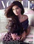Vogue Magazine [India] (November 2011)