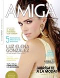 Amiga Magazine [Mexico] (January 2011)