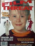 Film Threat Magazine [United States] (January 1991)