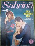 Sabrina Magazine [Italy] (October 1975)