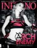 Inferno Magazine [Finland] (June 2011)
