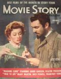 Movie Story Magazine [United States] (November 1943)