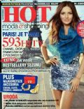 Hot Moda & Shopping Magazine [Poland] (October 2011)