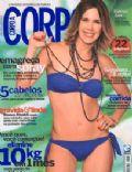 Corpo a Corpo Magazine [Brazil] (May 2009)