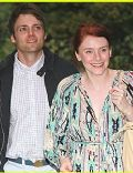 Bryce Dallas Howard and Seth Gabel