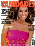 Vanidades Magazine [United States] (23 April 2010)
