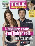 Tele Magazine [France] (19 September 2009)