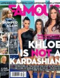 Famous Magazine [Australia] (16 January 2012)