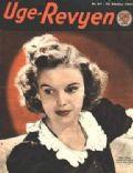 Uge-Revyen Magazine [Denmark] (30 October 1945)