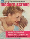 Modern Screen Magazine [United States] (February 1959)