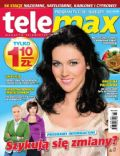 Tele Max Magazine [Poland] (12 August 2011)