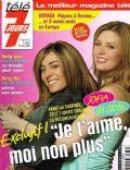 Télé 7 Jours Magazine [France] (20 March 2004)