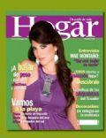 Hogar Magazine [Ecuador] (March 2008)