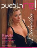 Puebla Re Magazine [Mexico] (August 2007)