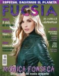 Fucsia Magazine [Colombia] (August 2009)