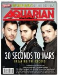 The Aquarian Weekly Magazine [United States] (30 November 2011)