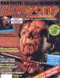 GoreZone Magazine [United Kingdom] (January 1988)