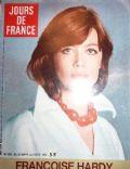 Jours de France Magazine [France] (30 September 1974)