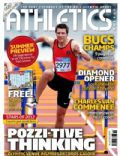 Athletics Weekly Magazine [United Kingdom] (9 May 2012)