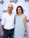 Missy Higgins and Dan Lee (playwright/comedian)