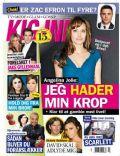 Kig Ind Magazine [Denmark] (9 March 2011)