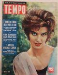 Tempo Magazine [Italy] (29 September 1959)