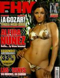on the cover of Fhm (Mexico) - August 2006