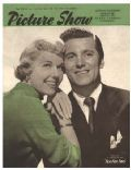 Doris Day on the cover of Picture Show (United Kingdom) - May 1951
