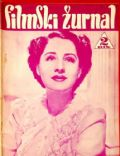 Filmski Zurnal Magazine [Yugoslavia (Serbia and Montenegro)] (2 August 1940)