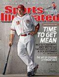 Sports Illustrated Magazine [United States] (30 August 2010)