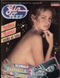 Gin Fizz Magazine [Italy] (16 January 1986)