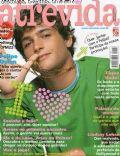 Atrevida Magazine [Brazil] (April 2005)