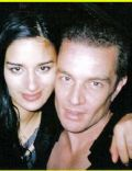 James Marsters and Patricia Rahman