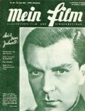 Mein Film Magazine [Austria] (16 July 1948)