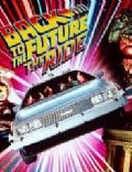 Back to the Future... The Ride