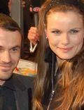Angela Schijf and Tom Van Landuyt