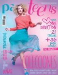 Para Teens Magazine [Argentina] (September 2012)