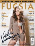 Fucsia Magazine [Colombia] (June 2009)