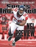 Sports Illustrated Magazine [United States] (31 August 2011)