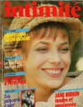 Intimité Magazine [France] (10 October 1986)